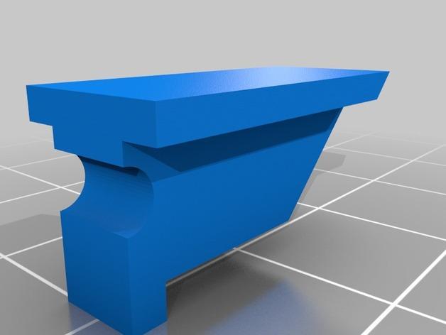 得宝滚珠抽运装置 3D模型  图6
