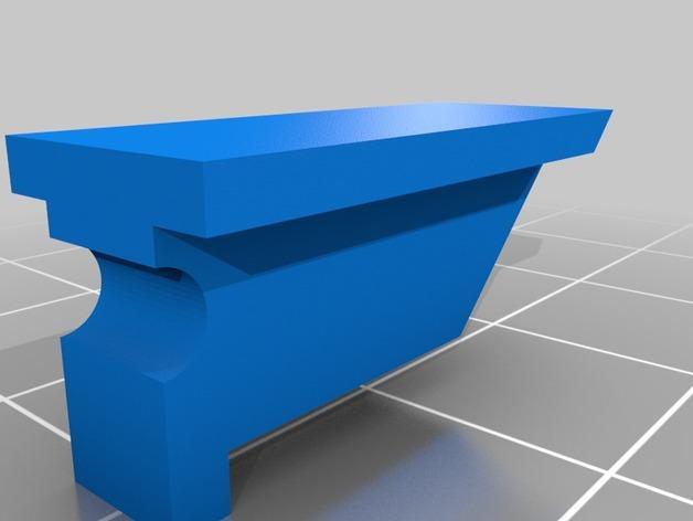 得宝滚珠抽运装置 3D模型  图7
