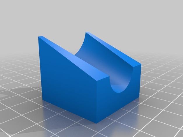 得宝滚珠抽运装置 3D模型  图12