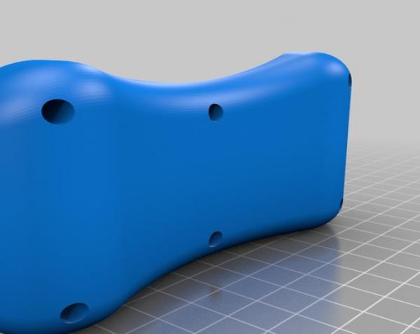 USB总控制器模型 3D模型  图7