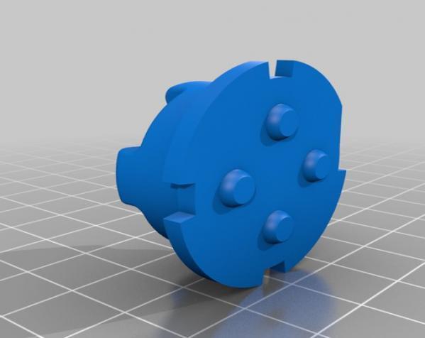 USB总控制器模型 3D模型  图8
