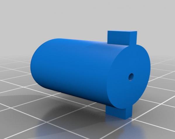 USB总控制器模型 3D模型  图9