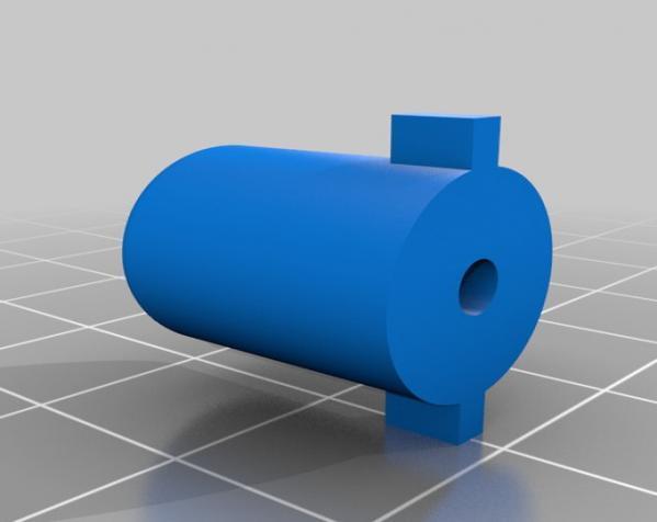 USB总控制器模型 3D模型  图12
