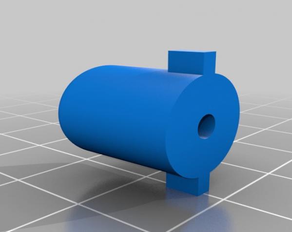 USB总控制器模型 3D模型  图11