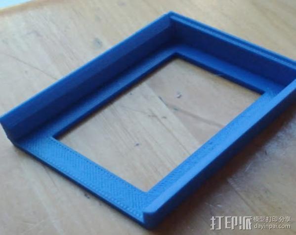游戏卡卡盒模型 3D模型  图3