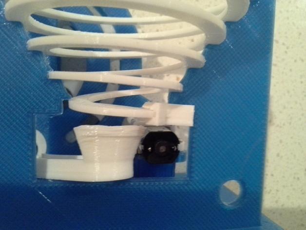 机动化联动装置额外配置 3D模型  图5