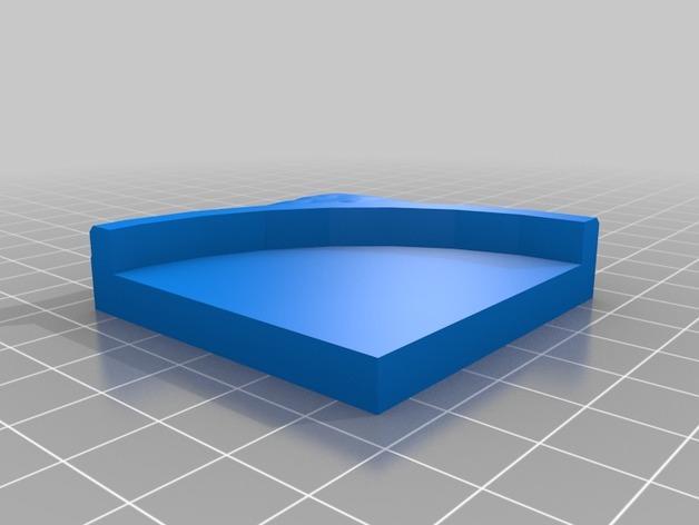 OpenForge迷你水池模型 3D模型  图4