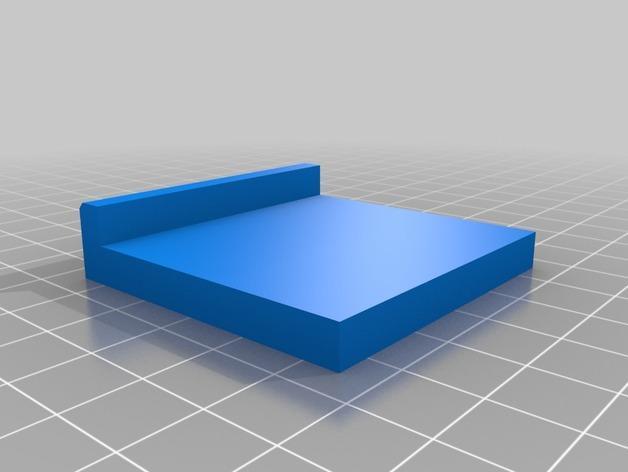 OpenForge迷你水池模型 3D模型  图12