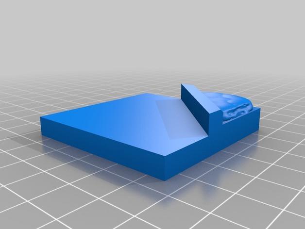 OpenForge迷你水池模型 3D模型  图14