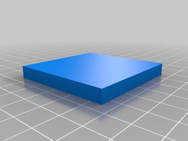 OpenForge迷你水池模型 3D模型  图19