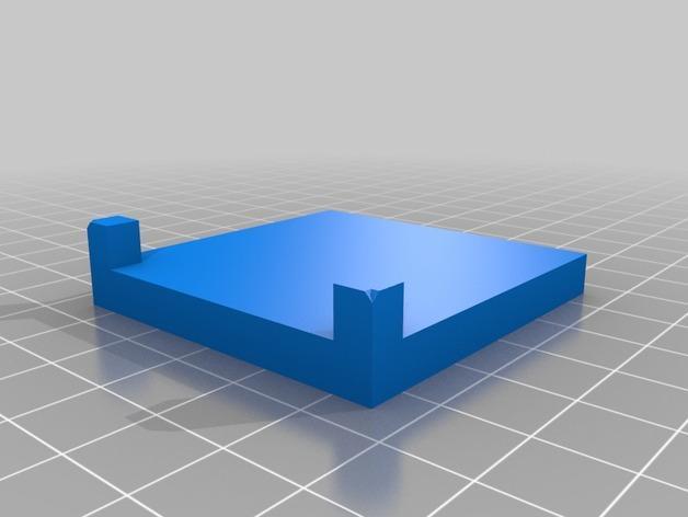 OpenForge迷你水池模型 3D模型  图17