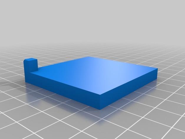 OpenForge迷你水池模型 3D模型  图18