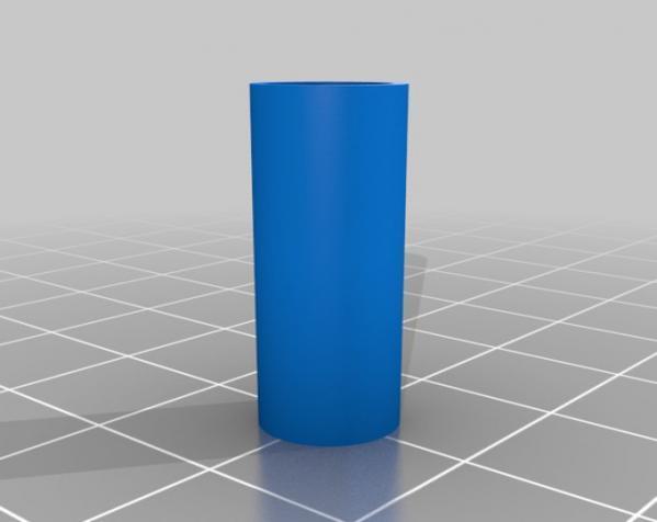迷你摩天轮模型 3D模型  图6