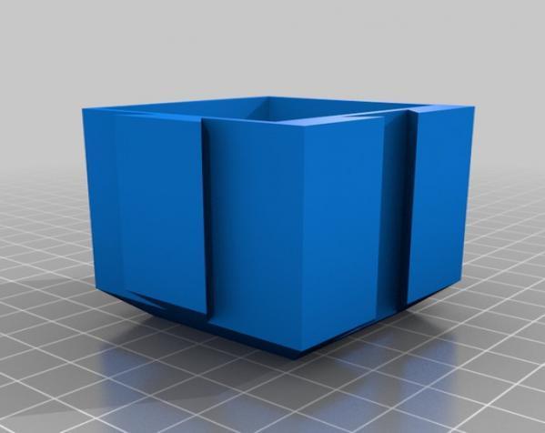定制化模块化方块 3D模型  图3