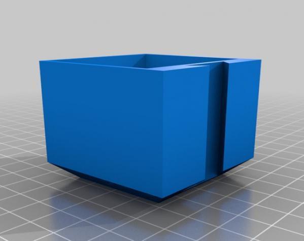 定制化模块化方块 3D模型  图8
