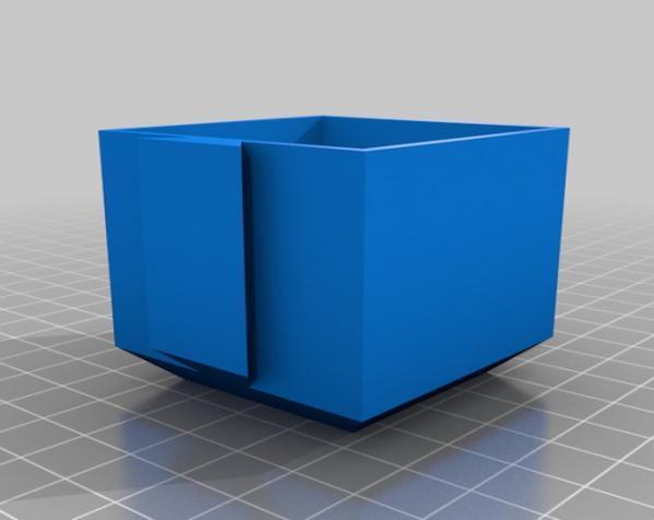 定制化模块化方块 3D模型  图7