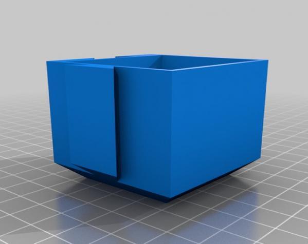 定制化模块化方块 3D模型  图9