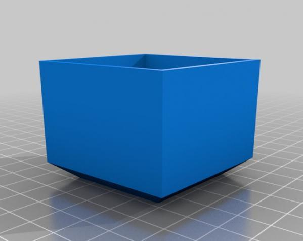 定制化模块化方块 3D模型  图11