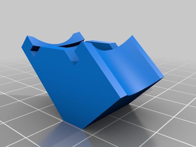Rubiks空心魔方 3D模型  图3