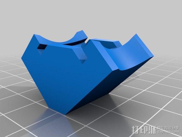 Rubiks空心魔方 3D模型  图12