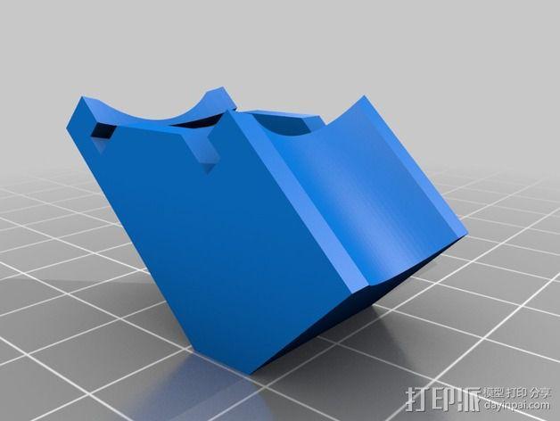 Rubiks空心魔方 3D模型  图17