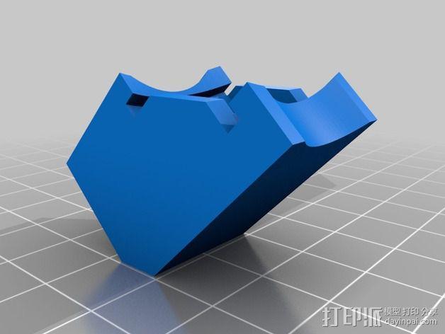 Rubiks空心魔方 3D模型  图15