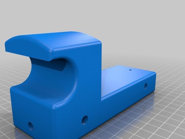 迷你小火车 3D模型  图5