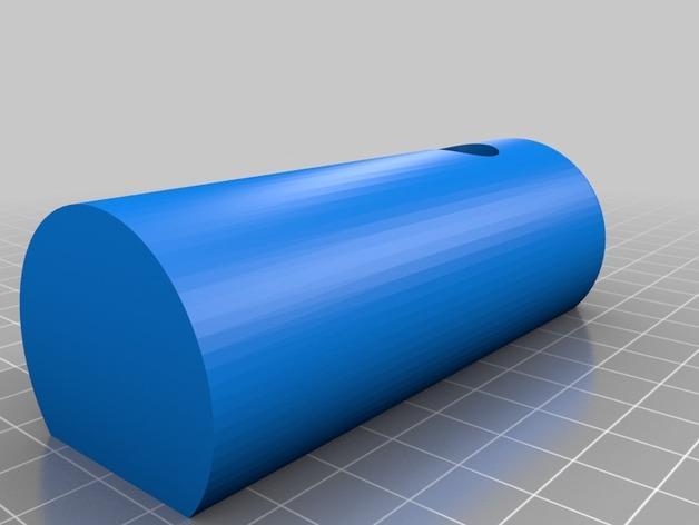 迷你小火车 3D模型  图6