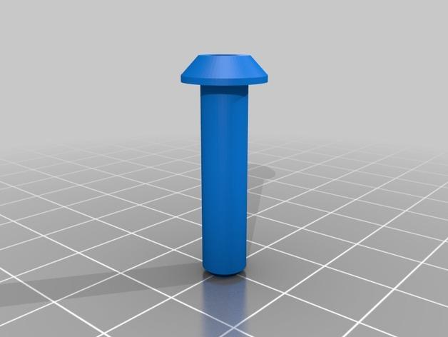 迷你小火车 3D模型  图10