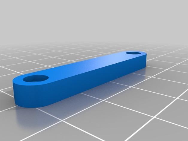 会游泳的机械蛙 3D模型  图7