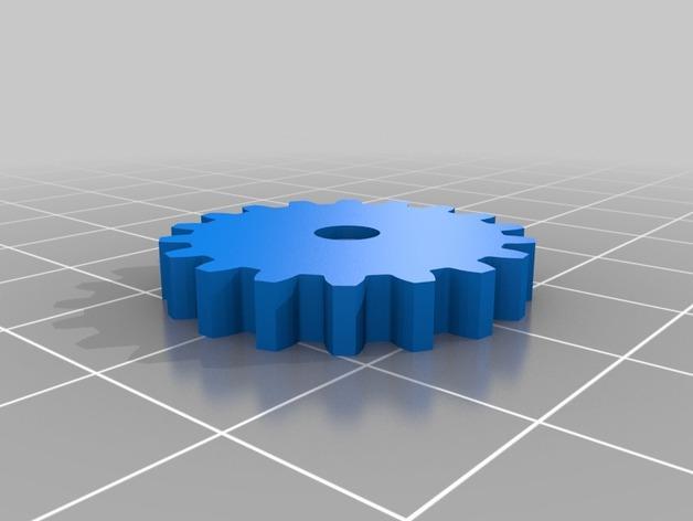 会游泳的机械蛙 3D模型  图8