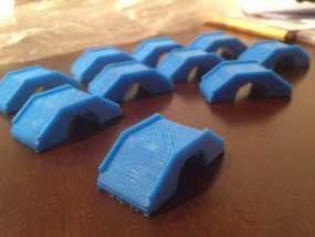 迷你桥 3D模型