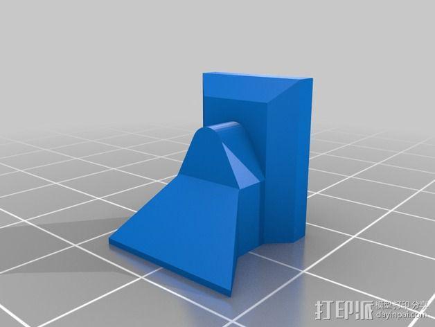 迷你火星基地模型 3D模型  图10
