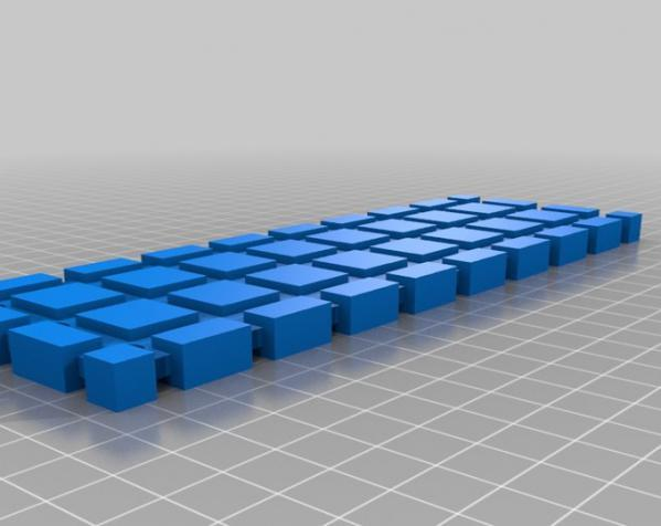 LairdWarp过山车模型 3D模型  图9