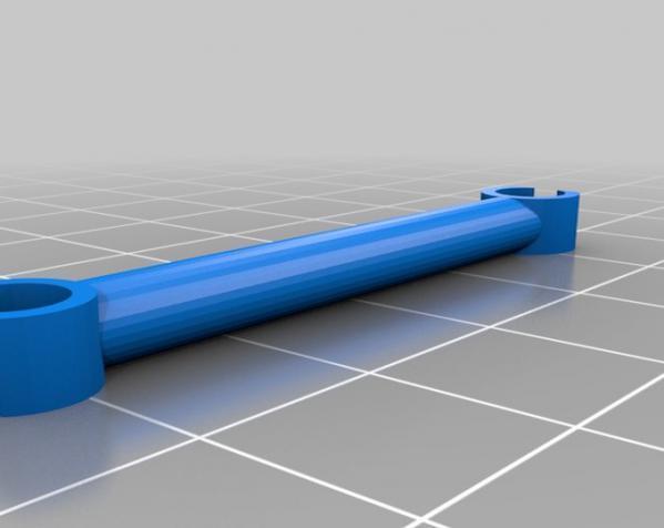 LairdWarp过山车模型 3D模型  图14