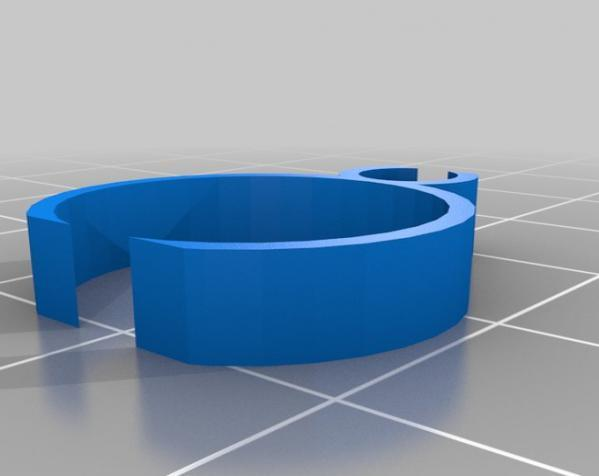 LairdWarp过山车模型 3D模型  图17