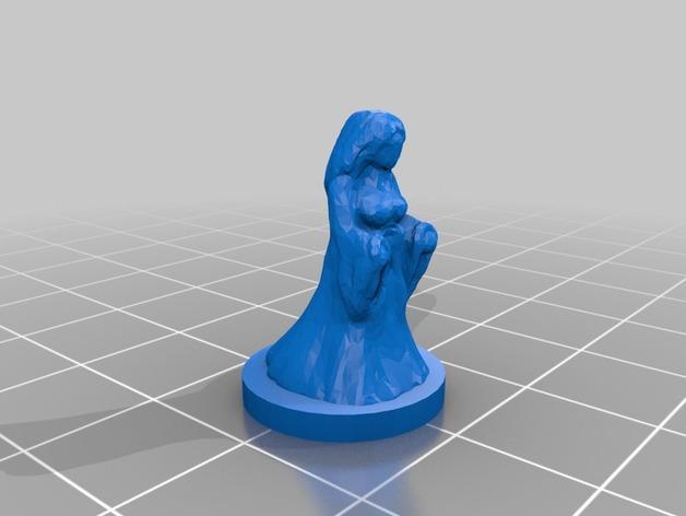 ZoneS:九大世界传奇故事 3D模型  图5
