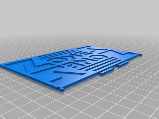 ZoneS:九大世界传奇故事 3D模型  图16