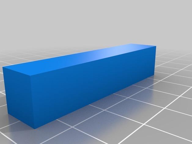 OpenForge边缘缓冲区域 3D模型  图5