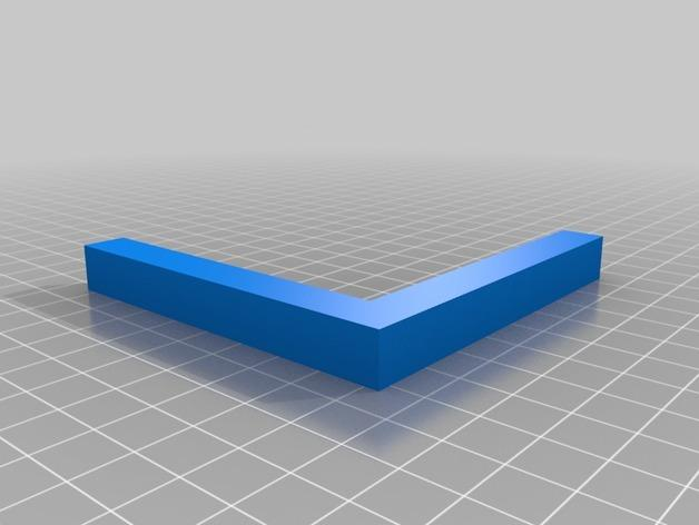 OpenForge边缘缓冲区域 3D模型  图7