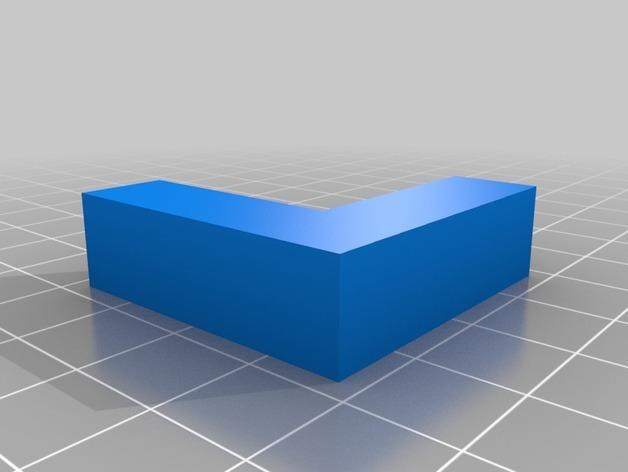 OpenForge边缘缓冲区域 3D模型  图6