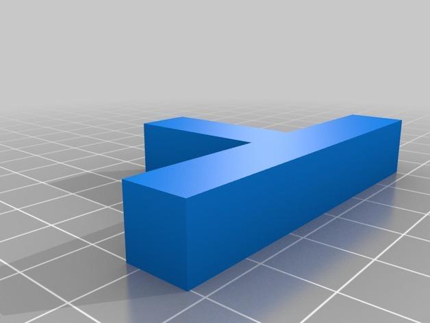 OpenForge边缘缓冲区域 3D模型  图8