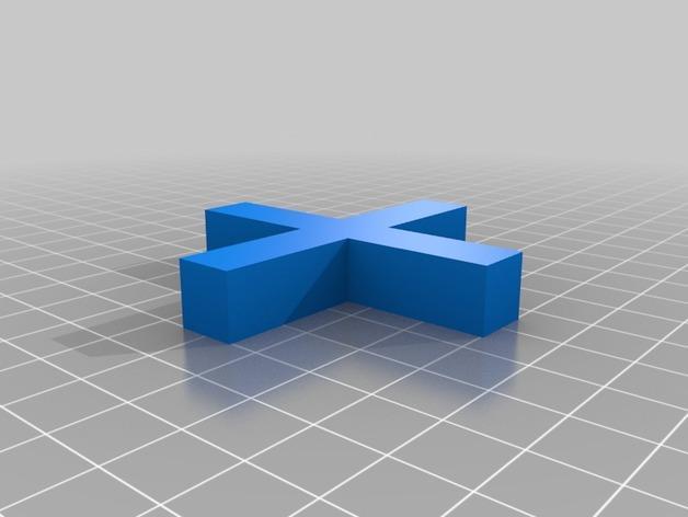 OpenForge边缘缓冲区域 3D模型  图10