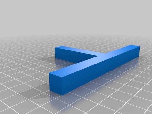 OpenForge边缘缓冲区域 3D模型  图9