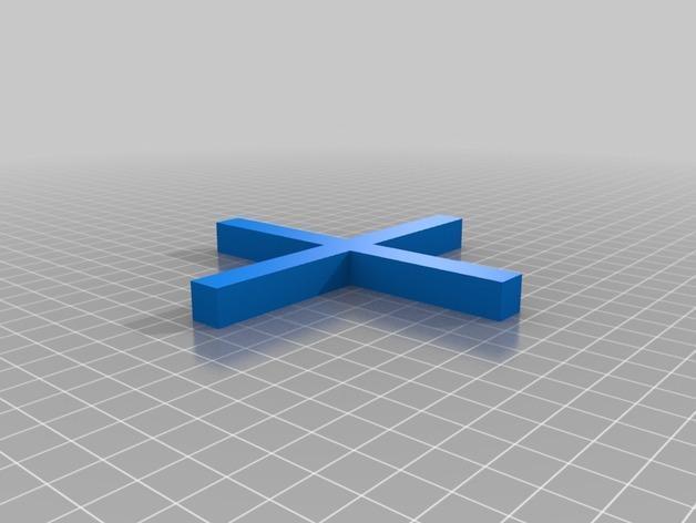 OpenForge边缘缓冲区域 3D模型  图11