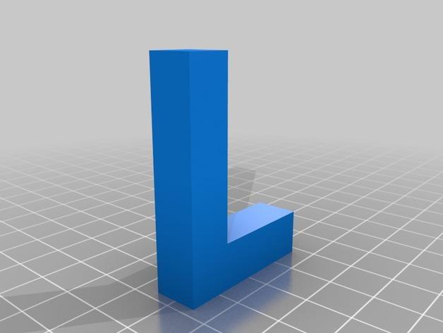 OpenForge边缘缓冲区域 3D模型  图12