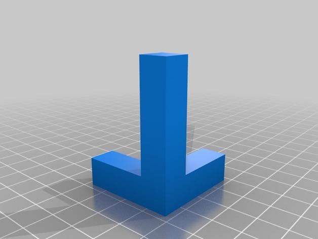 OpenForge边缘缓冲区域 3D模型  图14