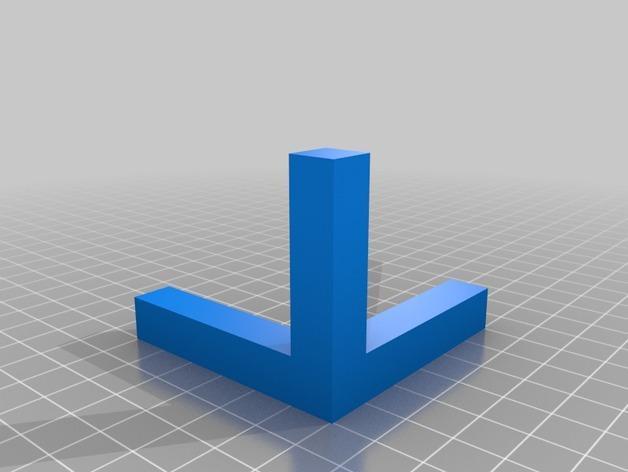 OpenForge边缘缓冲区域 3D模型  图15