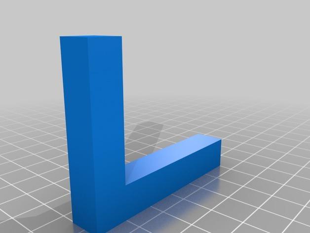OpenForge边缘缓冲区域 3D模型  图13