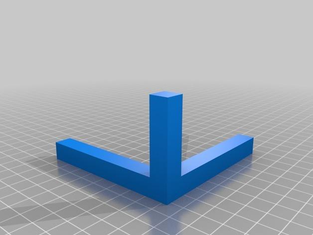 OpenForge边缘缓冲区域 3D模型  图16